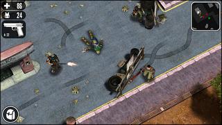 Hardboiled screenshot 4