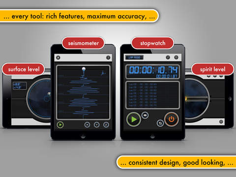 Toolbox - Smart Meter Tools screenshot #2