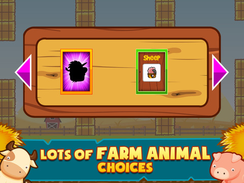 Farm Fly screenshot 5