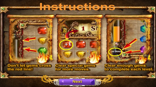 Gem Invasion screenshot 2