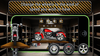 Motorcycle Factory screenshot 5