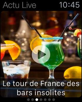 Grenoble Live : toute l'actualité sur Grenoble screenshot 14
