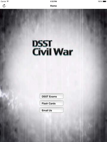 DSST Civil War screenshot 6