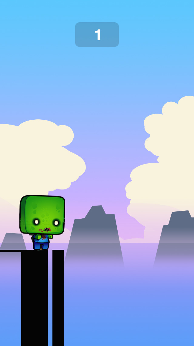 Zombie Stick screenshot 3