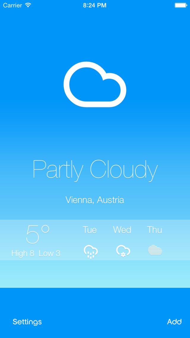 Thermometer! screenshot 5