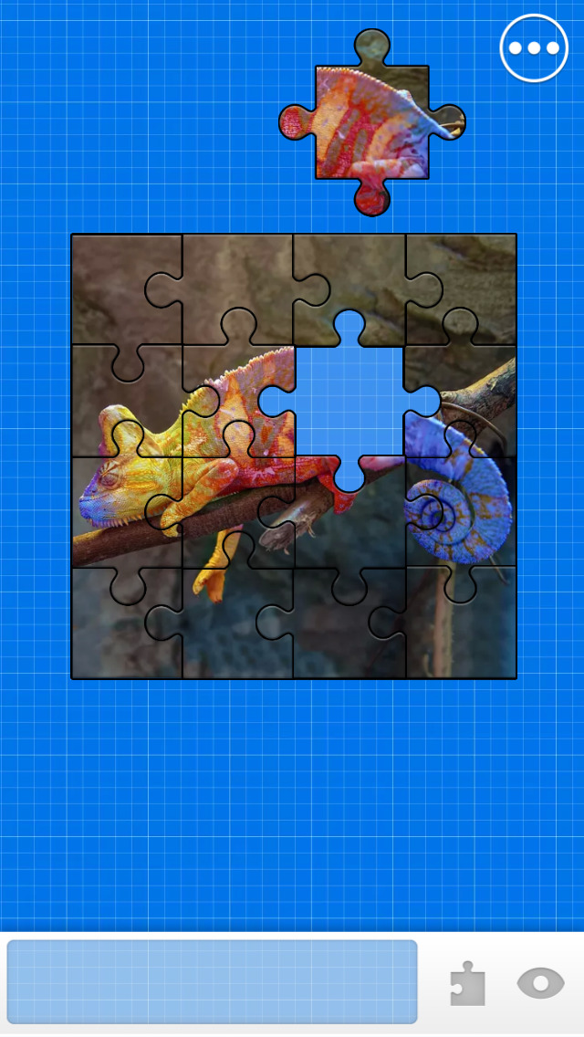 Infinite Jigsaw Puzzles screenshot 2