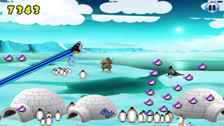 A Snow Jump PRO screenshot 2