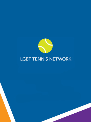 LGBT Tennis Network screenshot 3