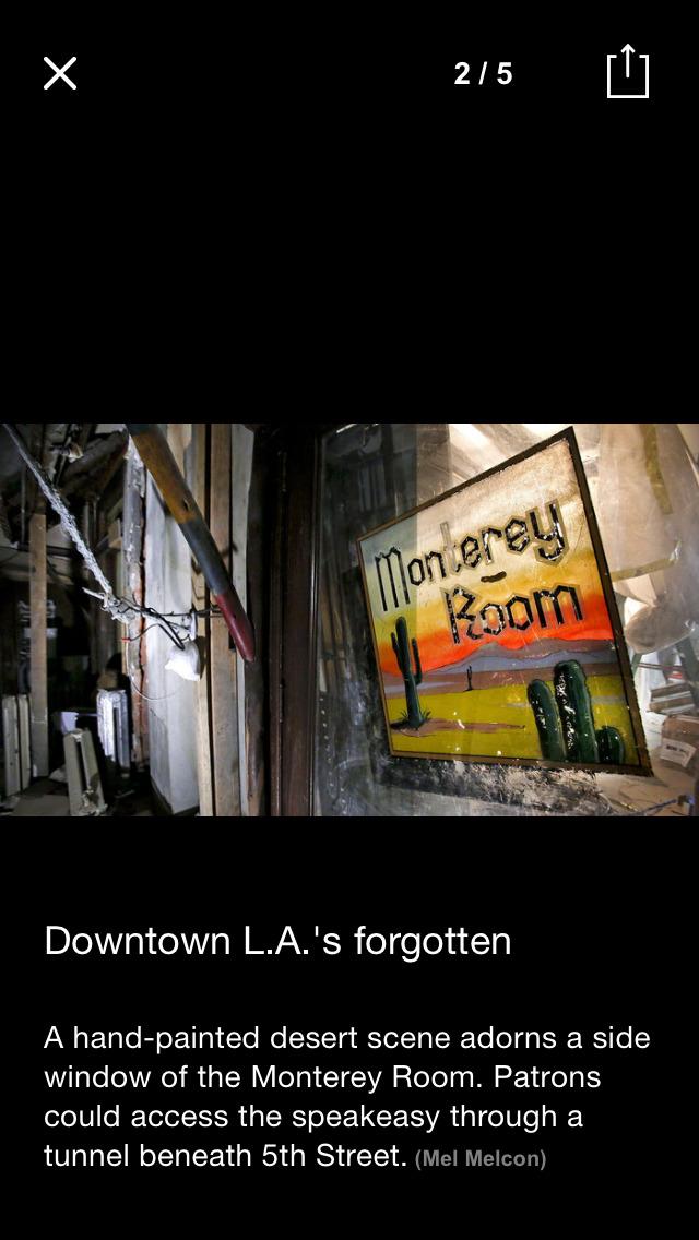LA Times screenshot 4