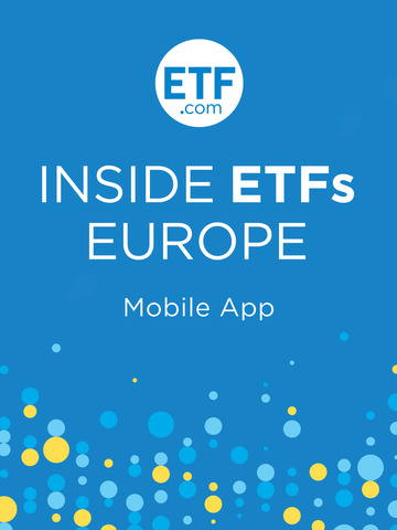 Inside ETFs screenshot 3