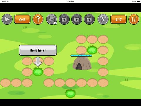 TeddiesDefender screenshot 7
