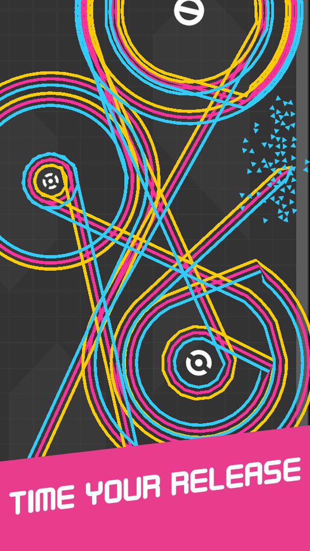 One More Line screenshot 2