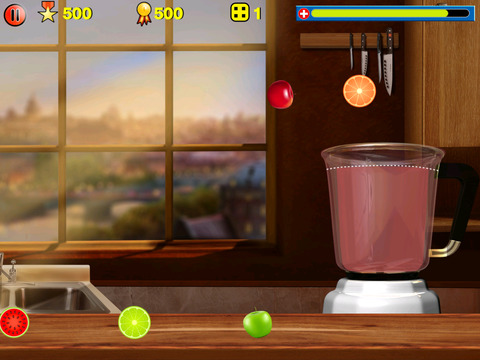Fruits Blender screenshot 7