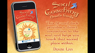 Soul Coaching Oracle Cards - Denise Linn screenshot 1