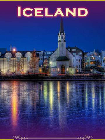 Iceland Tourism screenshot 6