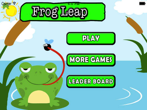 Frog Leap Pro :  Games Awesome Of Launch screenshot 5
