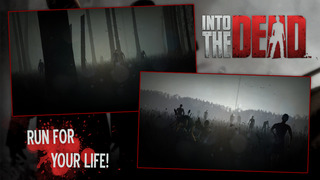 Into the Dead screenshot 2