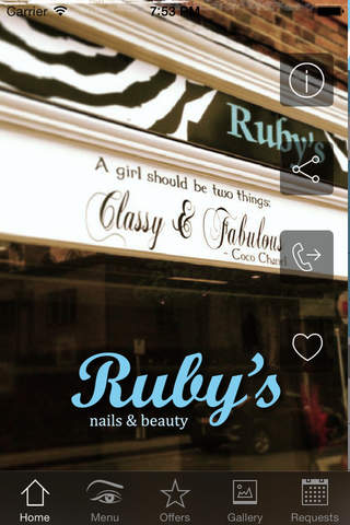 Rubys Nails and Beauty - náhled