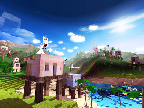 Fairystone screenshot 6