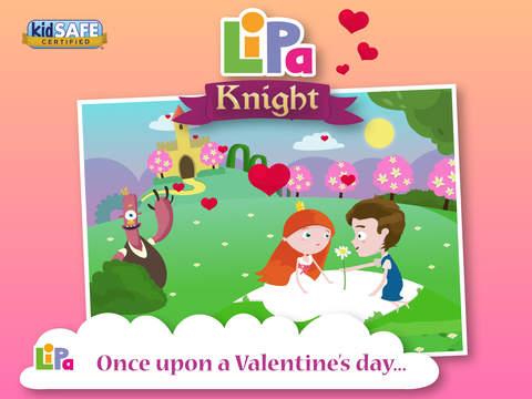 Lipa Knight screenshot 6