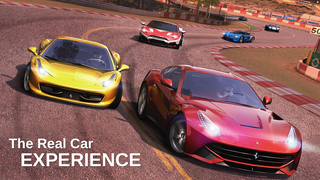 GT. Racing 2 screenshot 1