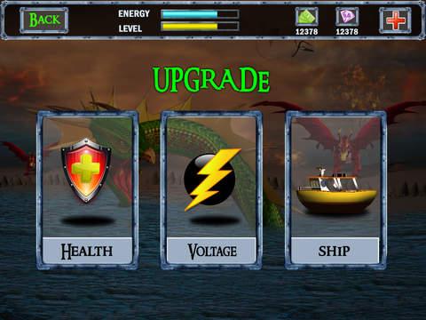 Angry Monster Hunter 3D screenshot 9