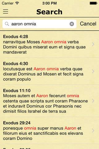 Latin Vulgate (Biblia Sacra Vulgata Latina) - Slunečnice cz