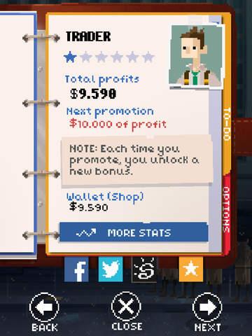 The Firm screenshot 8