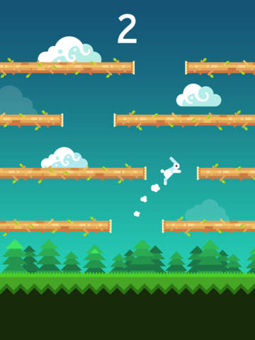 Rabbit Jump screenshot 6