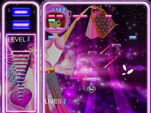 Celebrity Space Girl PRO - Fashion Style screenshot 8