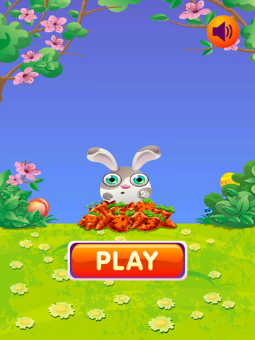 Rabbit Tap Hop screenshot 4