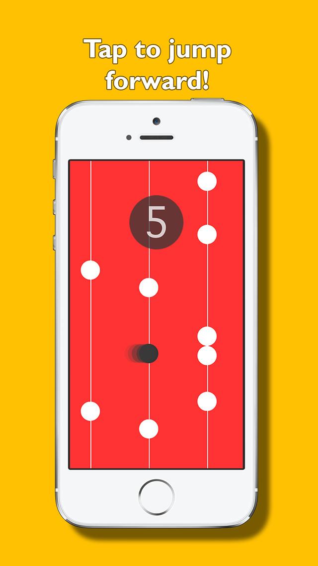 Jumpy Line screenshot 3