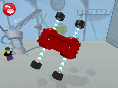 LEGO® Juniors screenshot 7