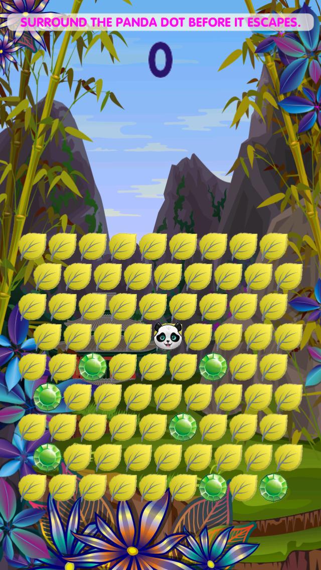 Circle the Panda screenshot 1
