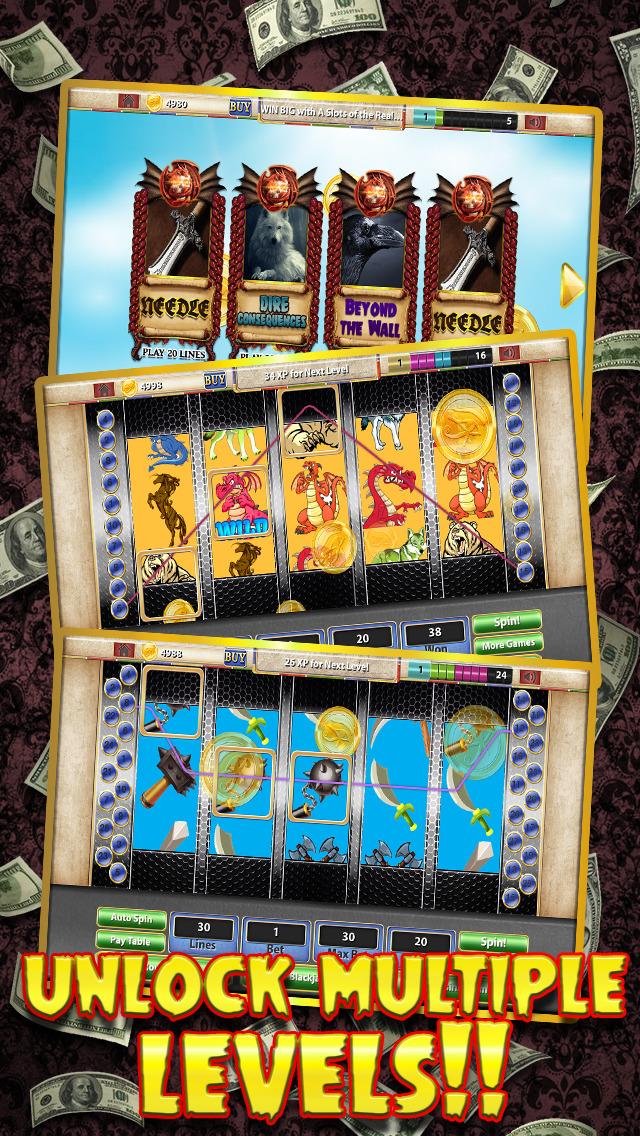 Besten mobile casinos live