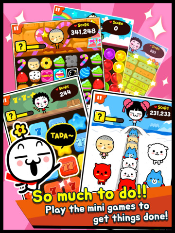 Action Puzzle Town screenshot 8