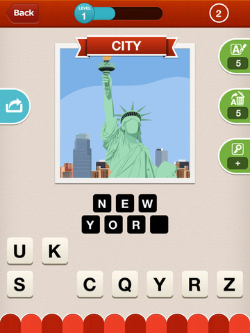 Hi Guess the Place - Guess What's the Country or City in the Pic Quiz screenshot 8