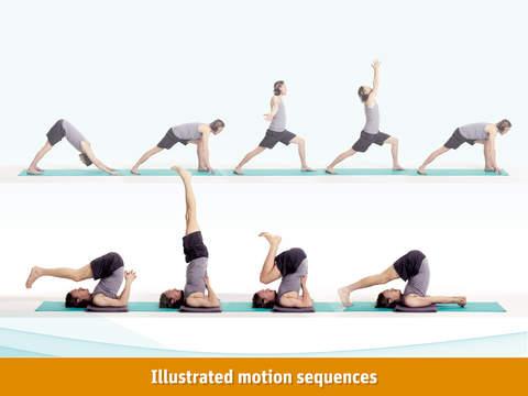 Yoga with Patrick Broome screenshot 8