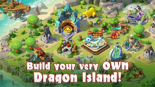 Dragon Mania Legends - Fantasy screenshot 4