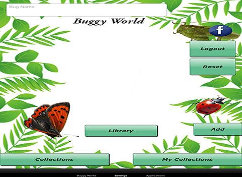 Buggy World screenshot 8