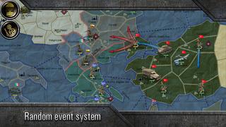 Strategy & Tactics Sandbox WW2 screenshot 4
