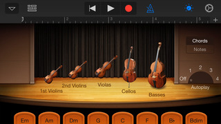 GarageBand screenshot 4