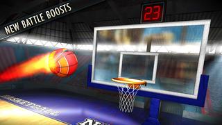Basketball Showdown 2015 screenshot 4