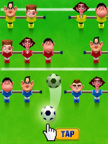 Jumpy Soccer Pro - Top Score Champion screenshot 6