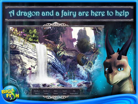 Princess Isabella: The Rise Of An Heir HD - A Hidden Object Game with Hidden Objects screenshot 2