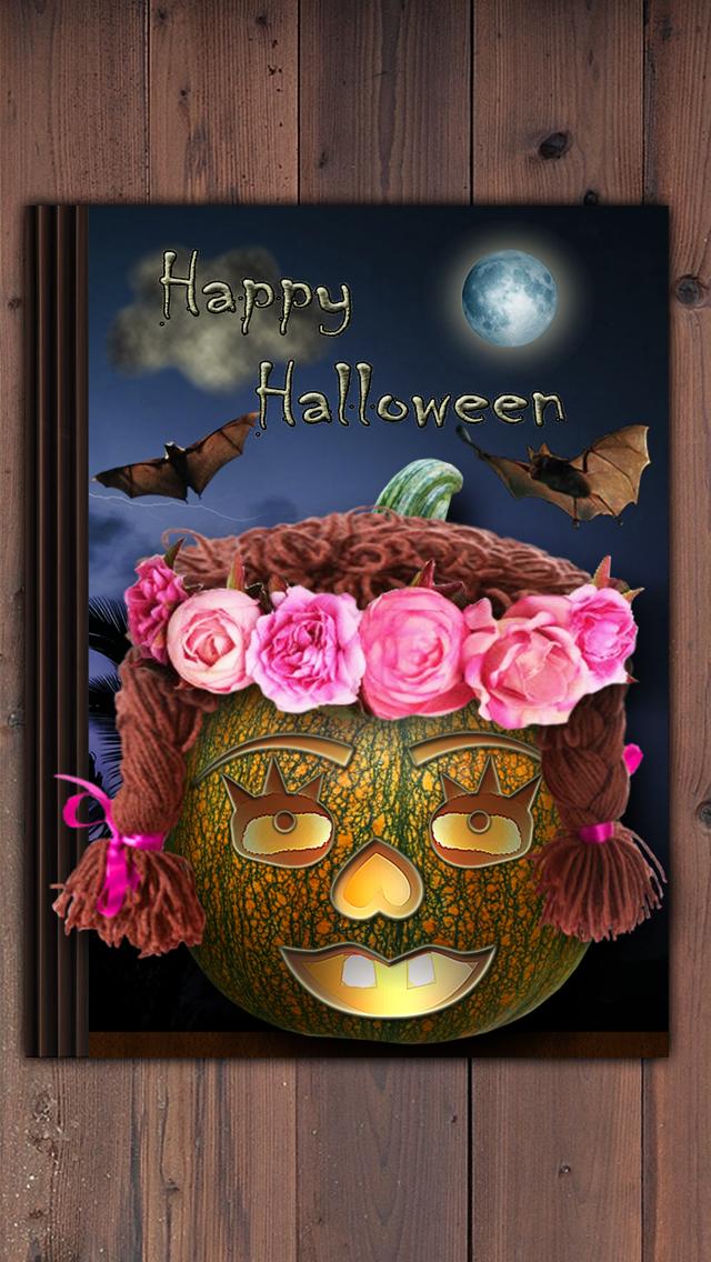 My - Funny - Pumpkins screenshot 3