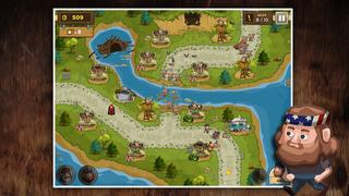 Duck Commander: Duck Defense screenshot 1
