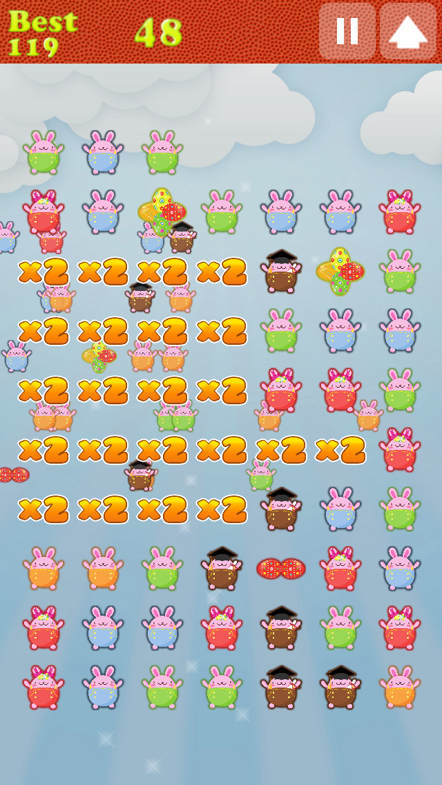 Bunny Link screenshot 3