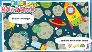 Pango Hide and seek screenshot 3