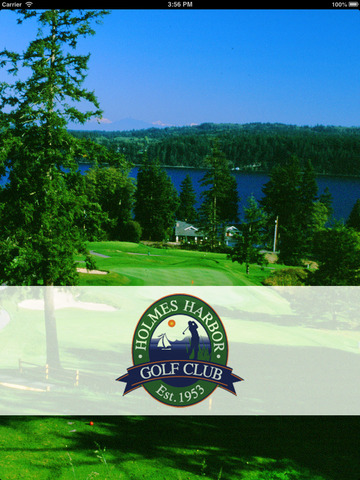 Holmes Harbor Golf Club screenshot 6